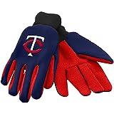 Detroit Tigers 彩色手掌运动多功能手套