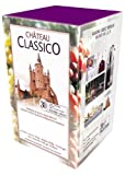 Chateau Classico 6 Week Wine Kit, Italian Amarone Style, 40-Pound Box