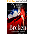 Broken: Forbidden Series - Book Two