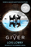 The Giver Movie Tie-In Edition (Giver Quartet)