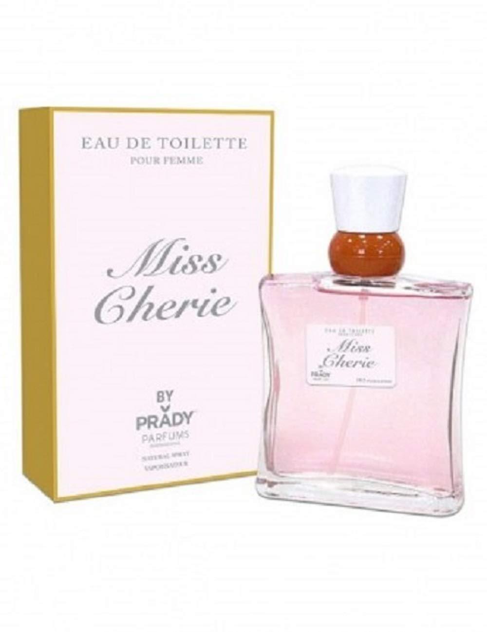 Miss Parfum Marque Cherie Femme 100ml Générique Grande Nbcommerce 45RAjL