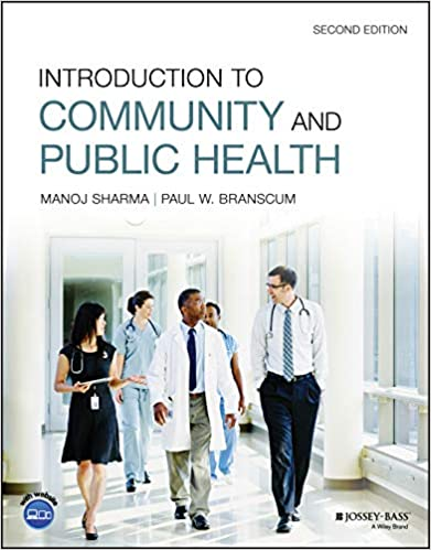 Introduction to Community and Public Health, 2nd Edition - Original PDF