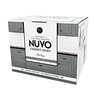 Giani Granite - Nuvo Cabinet Paint, Olde Sage. - - Amazon.com
