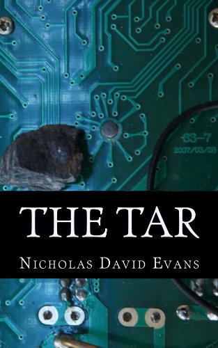 Book: The Tar by Nicholas David Evans