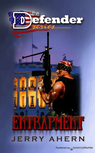 book cover of Entrapment