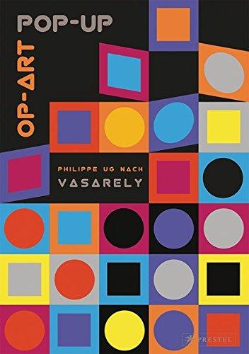 Pop-Up Op-Art: nach Vasarely