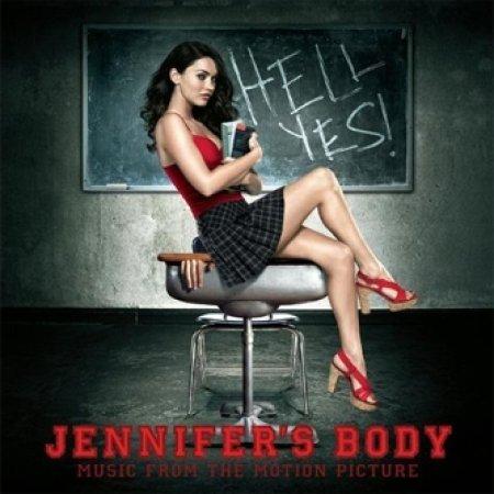 Jennifer'S Body - O.S.T