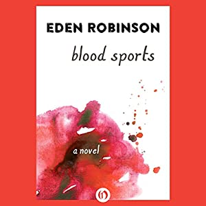 Blood Sports Audiobook