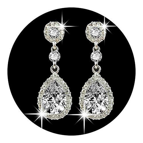 n earrings,Blue ()