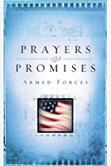 Prayers & Promises Armed Forces (Inspirational Library) Kindle Edition
