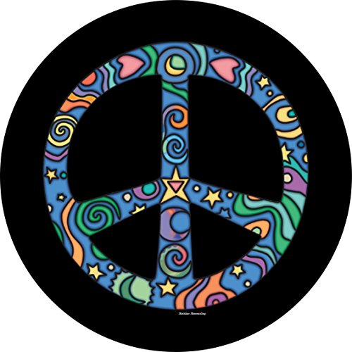 Cosmos-peace-sign-Spare-tire-cover-Select-popular-sizes-in-drop-down-menu-or-contact-us-ALL-SIZES-AVAILABLE