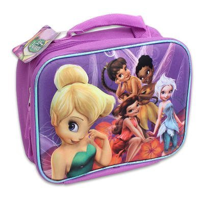 Disney Fairies 3D Pop-Out Lunch Bag - 9