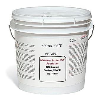 Parche para el suelo del congelador ARCTIC-CRETE PTY310: Amazon.es ...