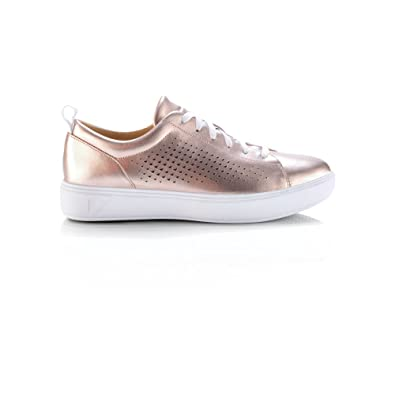 Under Armour Uas Capeside Low 6 Metallic Rose Gold Amazon Rose Gold Under Armour Shoes