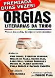 capa de Orgias Literárias da Tribo - Coletânea LGBT: Nosso dia a dia, desejos e sentimentos