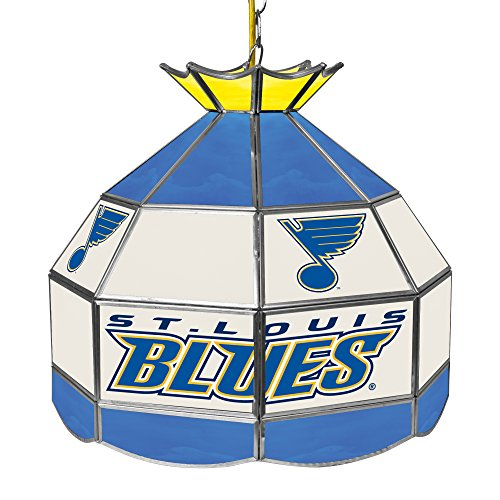 St Louis Blues Pool Table Light Blues Billiards Table Light