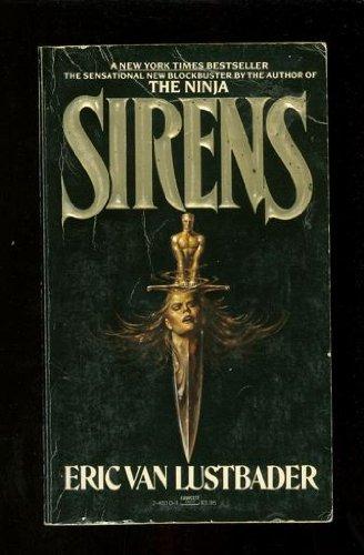 Sirens by Eric Van Lustbader