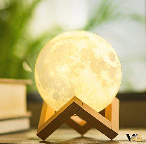 Buy vg moon lamps moon lamp