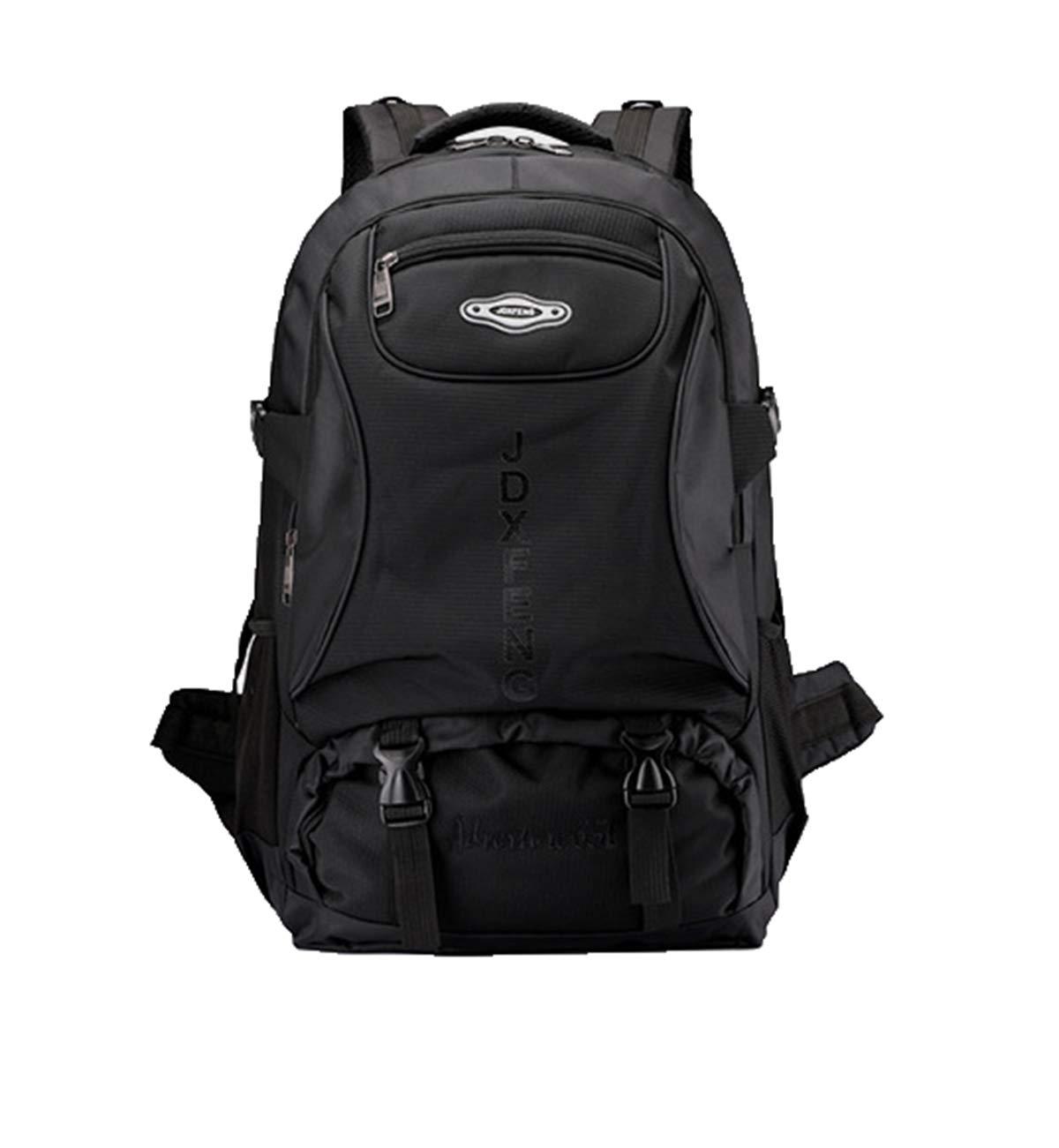DaQao Multifunktional Nylon Schoolbag Damen Groß Backpack Wasserdicht Verschleißfest Ranzen Herren Outdoor Casual Rucksack B07LCCFJKK Daypacks Langfristiger Ruf