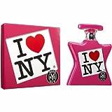 Bond No 9 I Love New York Eau De Parfum Spray for Women, 3.3 Ounce