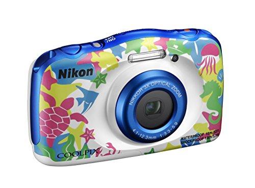 Nikon COOLPIX W100 5