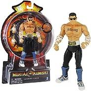 Mortal Kombat 6'' Johnny Cage Actio