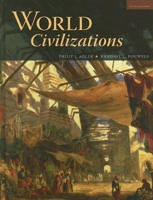 World Civilizations,Comprehensive