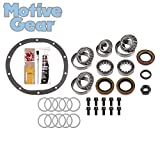 Motive Gear R8.25RSKT Light Duty Timken Bearing Kit, SK Chrysler 8.25'' '72-'01