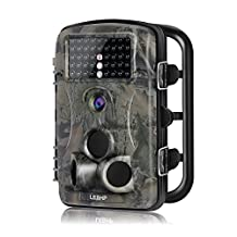 YKS Hunting Trail Game Camera