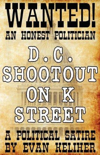 Download D.C. Shootout On K Street PDF