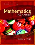 Mathematics All Around, Pirnot, Thomas L., 0321440226