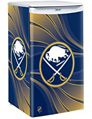 NHL Pittsburgh Penguins Counter Top Fridge