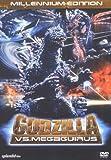 Godzilla Vs. Megaguirus [Import anglais]