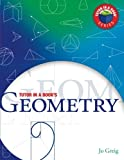 Tutor in a Book's Geometry, Jo Greig, 0978639057