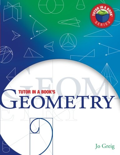 Tutor in a Book's Geometry -