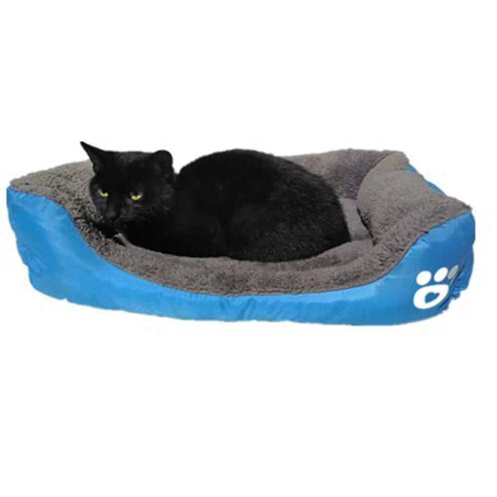 Amazon.com: J-PET Dog Cat Bed - Cozy Cuddler with ...