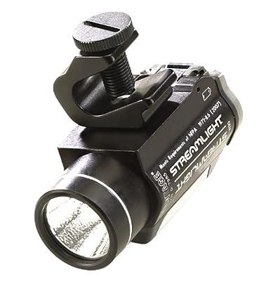 Streamlight 69140 Vantage LED Tactical Helmet Mounted Flashlight - 115 Lumens