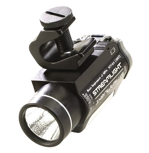 Streamlight 69140 Vantage LED Tactical Helmet Mounted Flashl