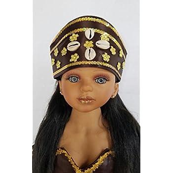 Martha Vazquez OYA, Doll, Muñeca, Classic, Santeria, Yoruba, Orishas, Ifa, Ocha, Lucumi