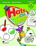 img - for Hats on Top Activity Book Level 1 book / textbook / text book