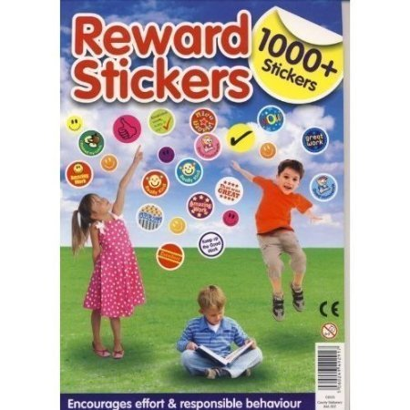 1000+ Childrens Reward Chart Smiley Face Well Done Stickers County Stationery