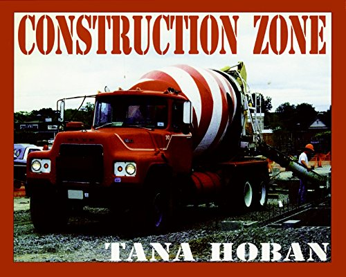 Construction Zone (Building & Construction Machinery Equipment & Tools)