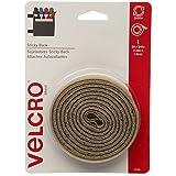 """VELCRO Brand - Sticky Back - 5' x 3/4"""" Tape - Beige"""
