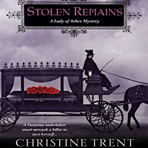 Stolen Remains Audiobook