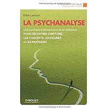 PSYCHANALYSE (LA)