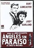 Angeles Sin Paraiso [DVD]