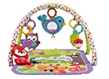 Baby Playmats - Best Reviews Guide