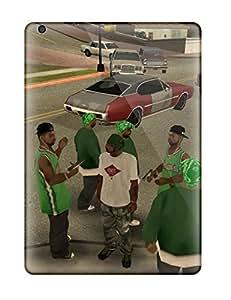 ZippyDoritEduard EZXZONh3958jRPhw Case Cover Ipad Air Protective Case Grand Theft Auto