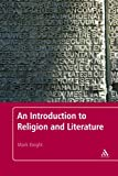 Introduction to Religion and Literature, Knight, Mark and Knight, 0826497012