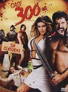 Casi 300 (Sin censuras) [Blu-ray]